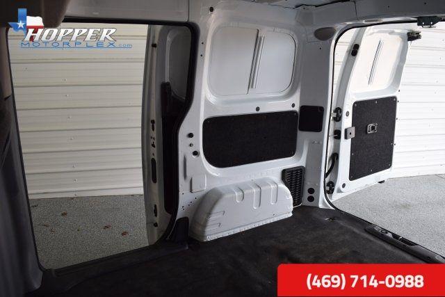 2016 Nissan NV200 S in McKinney, Texas 75070