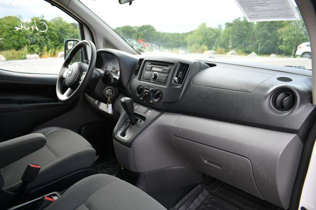 2016 Nissan NV200 S Naugatuck, Connecticut 10