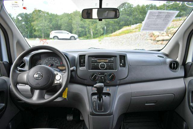 2016 Nissan NV200 S Naugatuck, Connecticut 15