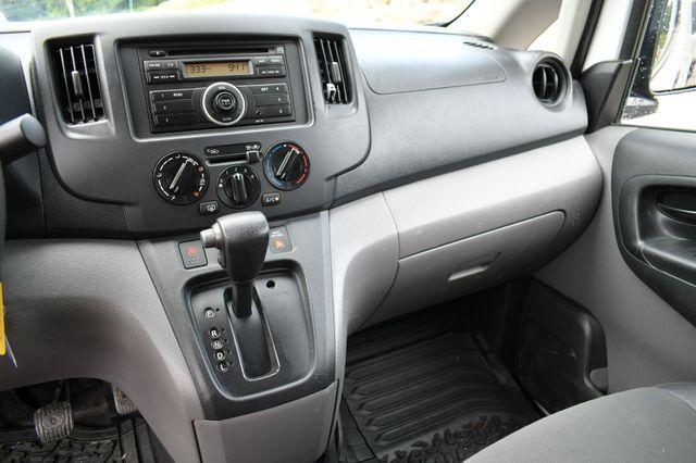 2016 Nissan NV200 S Naugatuck, Connecticut 20