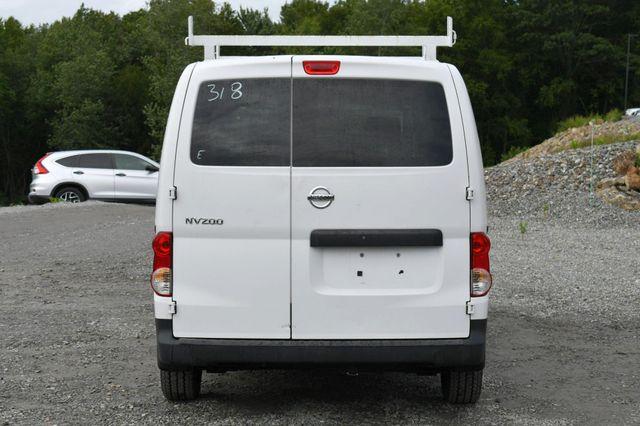 2016 Nissan NV200 S Naugatuck, Connecticut 5