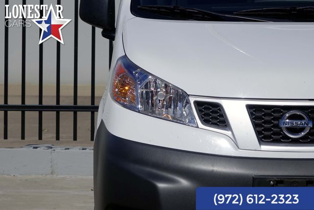 2016 Nissan NV200 Clean Carfax One Owner Warranty S in Merrillville, IN 46410