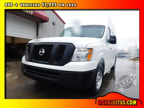 2016 Nissan NV2500HD S in Airport Motor Mile ( Metro Knoxville ), TN