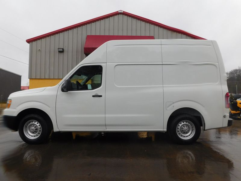 2016 Nissan NV2500HD S  city TN  Doug Justus Auto Center Inc  in Airport Motor Mile ( Metro Knoxville ), TN