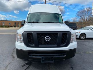 2016 Nissan NV2500HD S  city NC  Palace Auto Sales   in Charlotte, NC