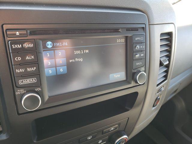 2016 Nissan NV2500HD SV in Ephrata, PA 17522