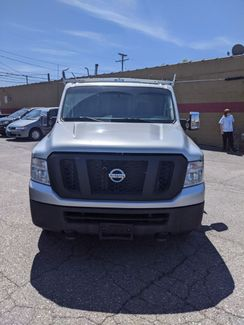 2016 Nissan NV3500HD SV in Cleveland, OH 44134