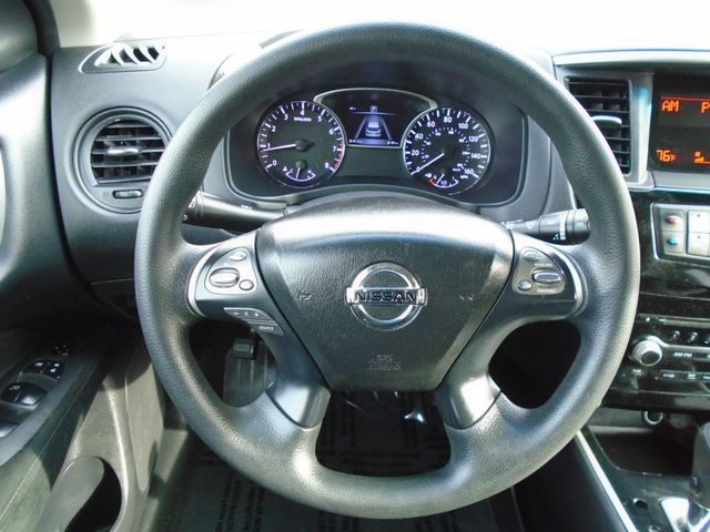 2016 Nissan Pathfinder S in Atlanta, GA 30004