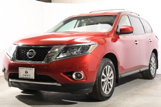 2016 Nissan Pathfinder SV in Branford, CT 06405