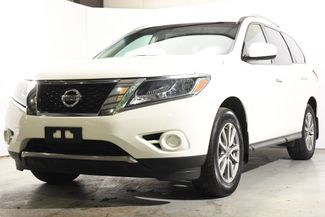 2016 Nissan Pathfinder S in Branford, CT 06405