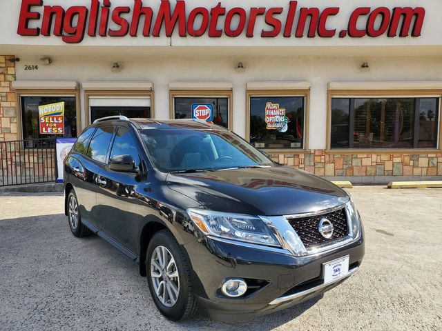 2016 Nissan Pathfinder SV in Brownsville, TX 78521