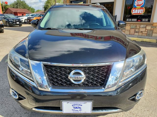 2016 Nissan Pathfinder SV in Brownsville, TX 78521