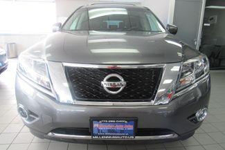 2016 Nissan Pathfinder SL Chicago, Illinois 3