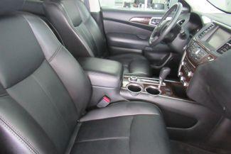 2016 Nissan Pathfinder SL Chicago, Illinois 14