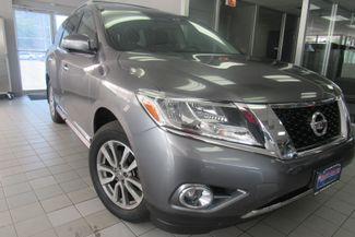 2016 Nissan Pathfinder SL Chicago, Illinois 1
