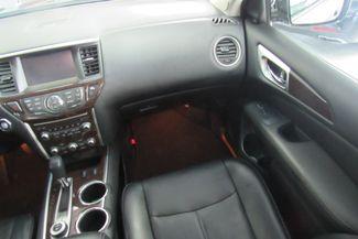 2016 Nissan Pathfinder SL Chicago, Illinois 28