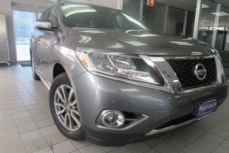 2016 Nissan Pathfinder SL Chicago, Illinois