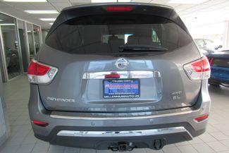 2016 Nissan Pathfinder SL Chicago, Illinois 5