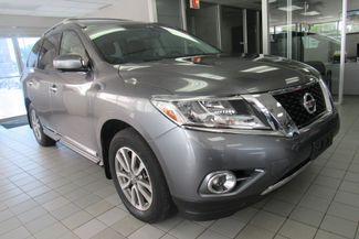 2016 Nissan Pathfinder SL Chicago, Illinois 2