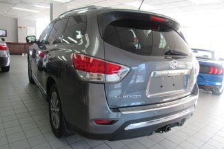 2016 Nissan Pathfinder SL Chicago, Illinois 7