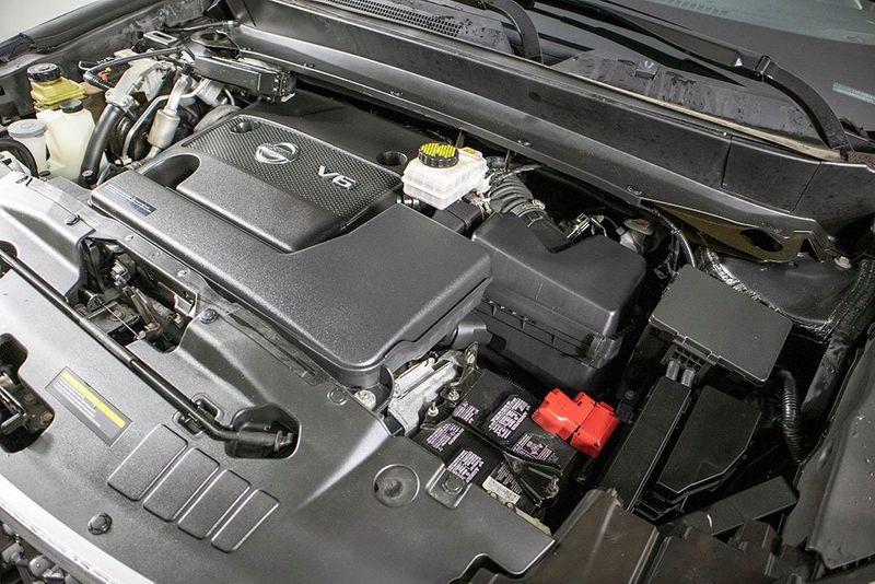 2016 Nissan Pathfinder S  city Ohio  North Coast Auto Mall of Cleveland  in Cleveland, Ohio