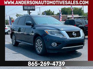 2016 Nissan Pathfinder S in Clinton, TN 37716
