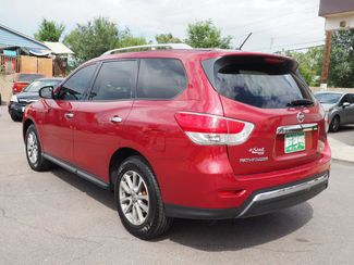 2016 Nissan Pathfinder S Englewood, CO 7