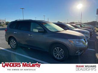 2016 Nissan Pathfinder S   Huntsville, Alabama   Landers Mclarty DCJ & Subaru in  Alabama
