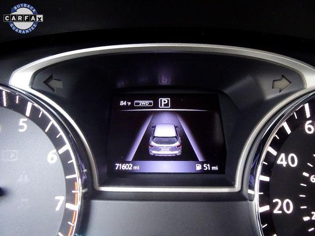 2016 Nissan Pathfinder SV Madison, NC 13