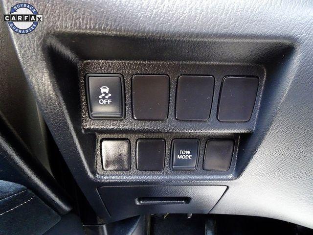 2016 Nissan Pathfinder SV Madison, NC 16