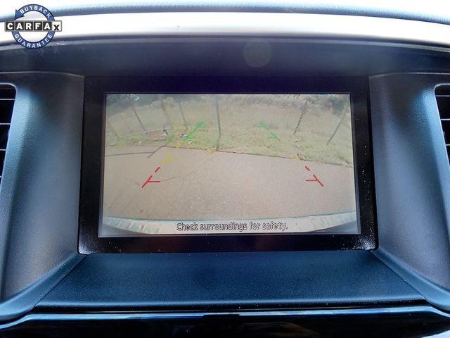 2016 Nissan Pathfinder SV Madison, NC 19