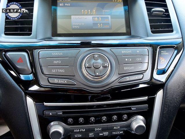 2016 Nissan Pathfinder SV Madison, NC 20