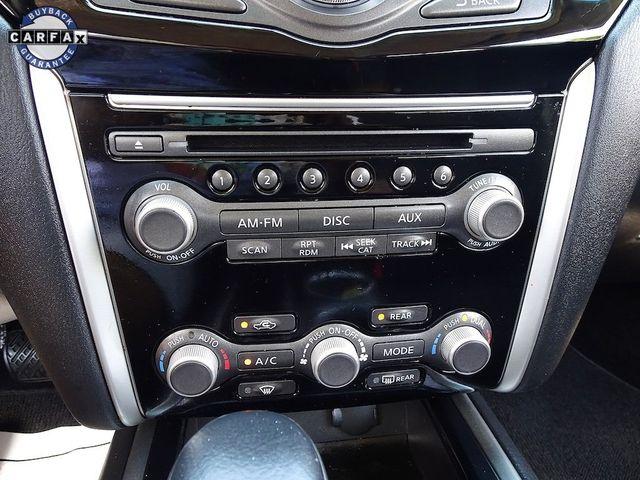 2016 Nissan Pathfinder SV Madison, NC 21