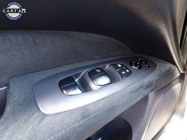 2016 Nissan Pathfinder SV Madison, NC 25