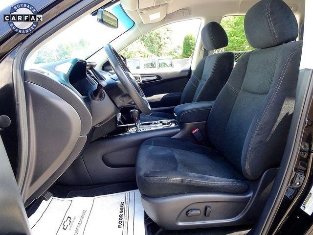 2016 Nissan Pathfinder SV Madison, NC 28