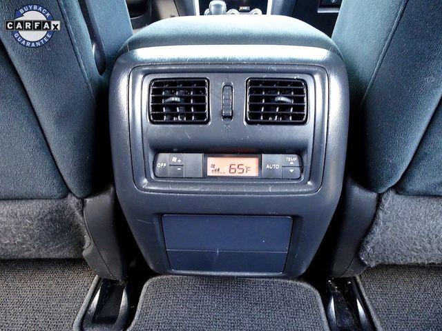 2016 Nissan Pathfinder SV Madison, NC 38