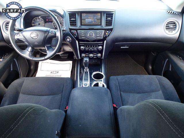 2016 Nissan Pathfinder SV Madison, NC 39