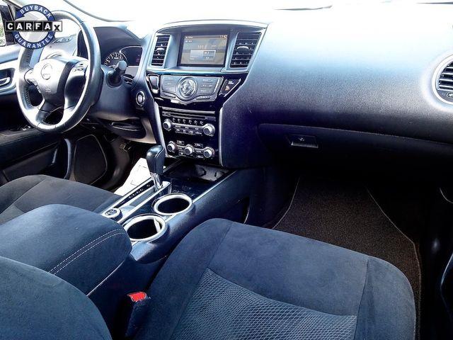 2016 Nissan Pathfinder SV Madison, NC 41