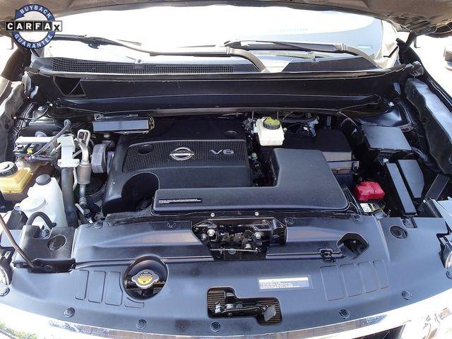 2016 Nissan Pathfinder SV Madison, NC 46