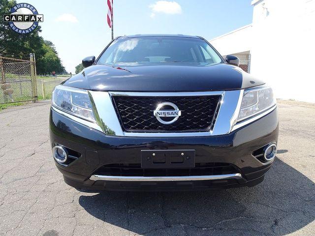 2016 Nissan Pathfinder SV Madison, NC 7