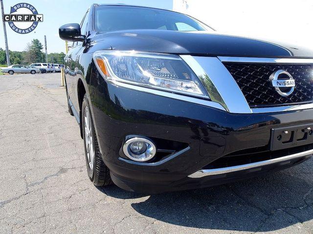 2016 Nissan Pathfinder SV Madison, NC 8