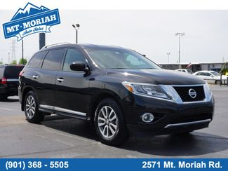 2016 Nissan Pathfinder SL in Memphis, Tennessee 38115