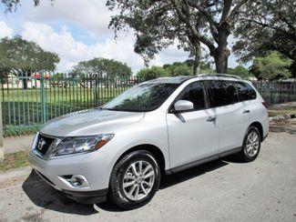 2016 Nissan Pathfinder S Miami, Florida