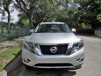 2016 Nissan Pathfinder S Miami, Florida 6