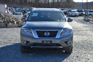 2016 Nissan Pathfinder SV Naugatuck, Connecticut 7