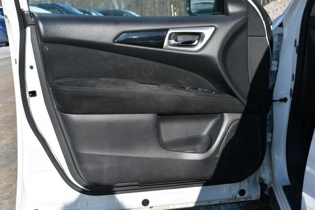 2016 Nissan Pathfinder S Naugatuck, Connecticut 11