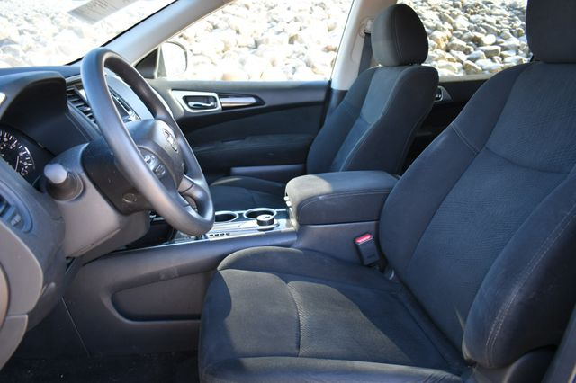 2016 Nissan Pathfinder S Naugatuck, Connecticut 12
