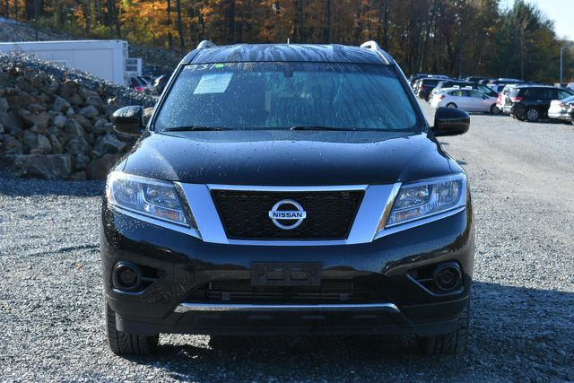 2016 Nissan Pathfinder S Naugatuck, Connecticut 7