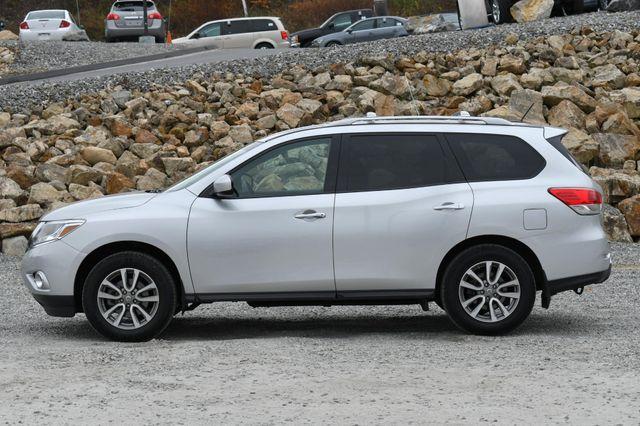2016 Nissan Pathfinder SV Naugatuck, Connecticut 1
