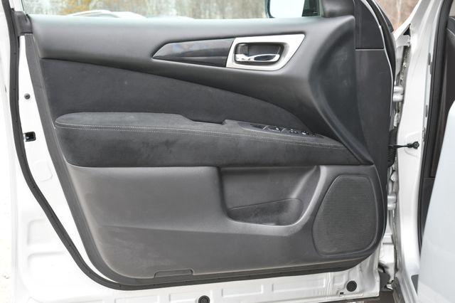2016 Nissan Pathfinder SV Naugatuck, Connecticut 20
